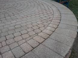 Building A Raised Patio With Retaining Wall by Brick Pavers Canton Plymouth Northville Ann Arbor Patio Patios
