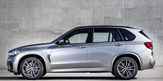 Bmw X5 7 Seater Boot Space - bmw x5 m review carwow