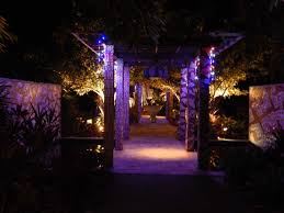 Naples Botanical Gardens Coupons Lights In The Garden Patron Naples Botanical Garden