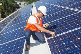 install solar why are rushing to install solar panels compare companies