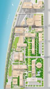 Carson Mansion Floor Plan by Rockefeller University