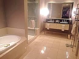 Cosmopolitan Terrace One Bedroom Bernie Lawrence In Awedome Bathroom At He Cosmopolitan One Bedroom