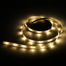 motion activated led light strip supernight pir motion activated led strip light kit 3528smd warm
