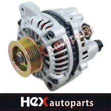 2002 honda civic alternator alternators generators for 2005 honda civic ebay
