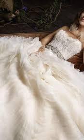 lazaro 3100 1 500 size 6 used wedding dresses