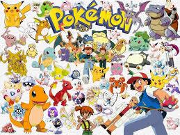 en couleurs à imprimer personnages célèbres nintendo pokemon