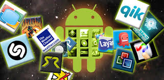 android aps top 5 new est android apps from inc atlantafire inc