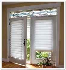 Blinds For Double Doors Bedroom Best Blinds Shades Shutters For French Doors All About Etc