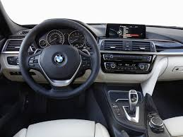 2016 bmw dashboard refreshed bmw 3 series zigwheels forum