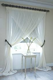 Creative Curtain Ideas Curtain Hanging Ideas Thecolumbia Club