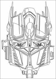 free transformers printable masks masking printable masks free