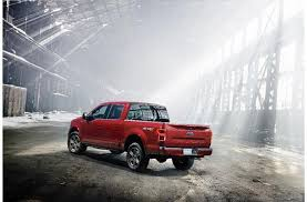 refreshed 2018 ford f 150 what you need to know u s news