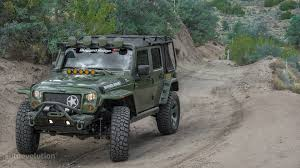 2014 jeep wrangler rubicon by rugged ridge review autoevolution