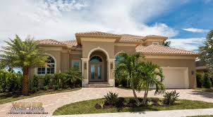 Florida Home Floor Plans Exclusive Florida Home Design Mediterranean Modern Plans On Ideas