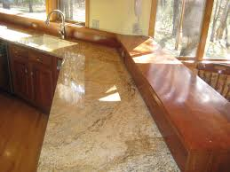 how to make an kitchen island granite countertop kitchens with light oak cabinets peel and