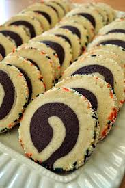 215 best christmas cookie recipes images on pinterest