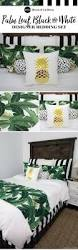 Palm Tree Bedroom Furniture by Best 25 Tropical Bedding Ideas On Pinterest Tropical Home Decor