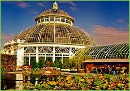 Botanical Garden In The Bronx Bronx Botanical Garden Hourshouse Design And Garden Ideas House