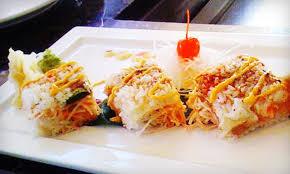 groupon cuisine half dinner or lunch at meiji cuisine meiji cuisine