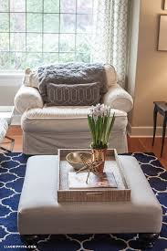 my livingroom my home tour my living room in navy and gold lia griffith