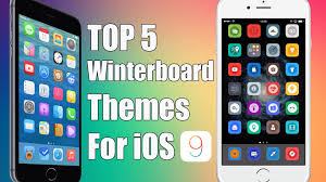 best dreamboard themes for iphone 6 top 5 free winterboard themes for ios 9 9 0 2 pangu jailbreak
