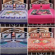 Best Bedsheet Bed Sheets Buy Bed Sheet Set Online At Best Price On Shopcj Com