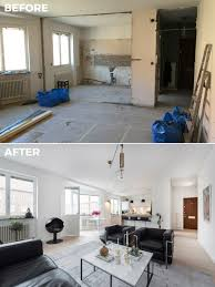 Before And After Living Rooms by Before U0026 After U2013 Homedoubler