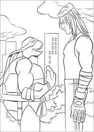 coloring sheet ninja turtles teenage mutant ninja turtles