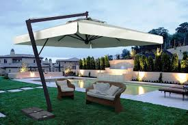 Patio Umbrella Clearance Patio Commercial Patio Umbrellas Home Interior Design