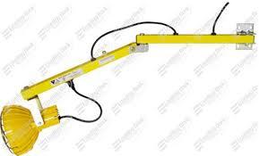 led loading dock lights industrial dock lights loading dock light systems free shipping