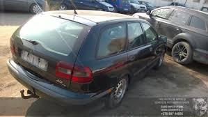 volvo hatchback 1998 volvo v40 naudotos automobiliu dalys naudotos dalys