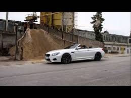 custom bmw m6 2016 bmw m6 convertible custom by noelle motors youtube