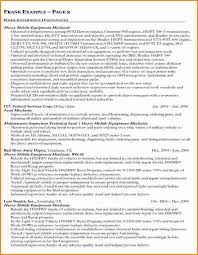 government cover letter sample resume examples for government
