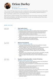 Air Force Resume Samples by Data Analyst Resume Samples Visualcv Resume Samples Database