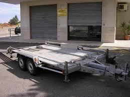 carrelli porta auto usati miniescavatore cerco carrello trasporto auto usato