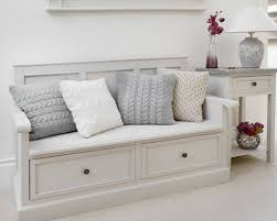 Large Storage Bench Bench Design Glamorous Oversized Storage Bench Large White