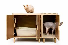 Modern Design Cat Furniture by Modern Pet Furniture That Will Look Great In Your Home
