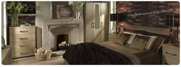stylish assembeld bedroom furniture by the bedroom shop ltd