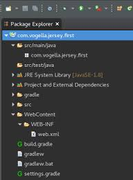 tutorial java jersey rest with java jax rs using jersey tutorial