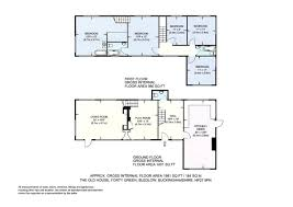 5 bed detached house for sale in forty green bledlow princes