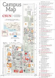 University Of San Diego Campus Map by Campusmap Jpg