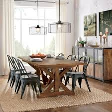 home decorators collection cane bark dining table 9415700860 the