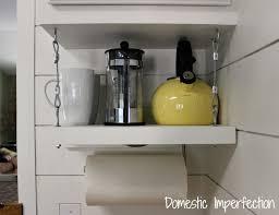 Kitchen Cabinet Shelf Brackets by Kitchen Shelving Adding Shelves To Kitchen Cabinets Cabinets