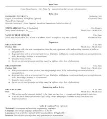Sample Resume Yang Terbaik by Perbedaan Cv Dan Resume
