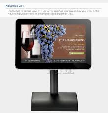 restaurant table top display stands tabletop tablet tabletop tablet suppliers and manufacturers at