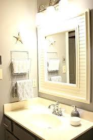 Bathroom Towel Rack Decorating Ideas Bathroom Towel Holder Ideas Home Creative Ideas
