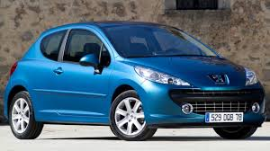 peugeot cars 2006 peugeot 207 3 door u00272006 u201309 youtube