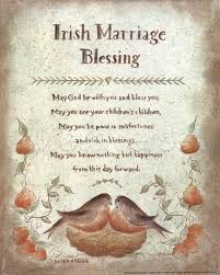 wedding wishes as gaeilge blessings and sayings marriage blessing by donna