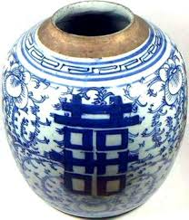 Ming Dynasty Vase Value Ancient China Qing Dynasty Genuine 19th Century Massive Antique