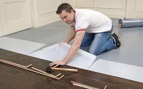 how to installing hardwood flooring theflooringlady
